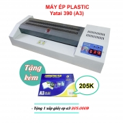 Máy ép Plastic Yatai 390 (A3)