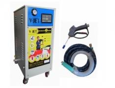 Máy Rửa xe hơi nước nóng V-JET STEAMMER 12E (220V)