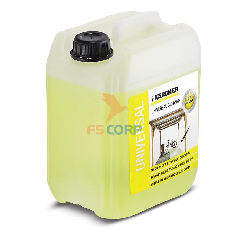 Hóa chất tẩy rửa đa năng Karcher RM 555 mã 6.295-357.0