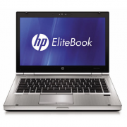 Hp Elitebook 8460p Core i5 2520M 4GB 250GB HD3000 Win 7