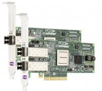 IBM Emulex 8Gb FC Dual-port HBA for IBM System x 42D0494
