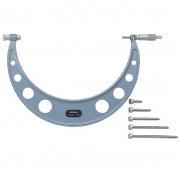 Panme đo ngoài cơ khí 104-136A