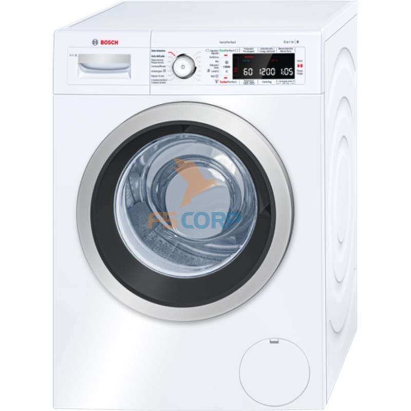 Máy giặt Bosch i-DOS WAW28690EE