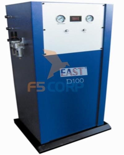 Máy bơm và tạo khí Nitơ bán tự động EAST-D100