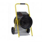 Máy sấy gió nóng bằng điện trở công nghiệp 15kw.h dạng ống - BG-C15/3