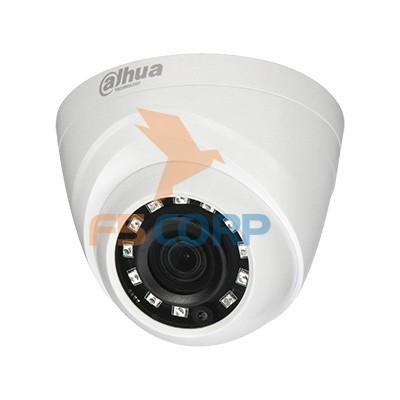 CAMERA HDCVI 2.0MP DAHUA HAC-HDW1200RP-S3