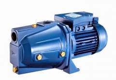 Máy bơm ly tâm đầu gang Pentax CAM100/00 SD24L tăng áp