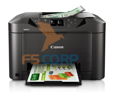 Máy in phun đa chức năng Canon Maxify MB5070
