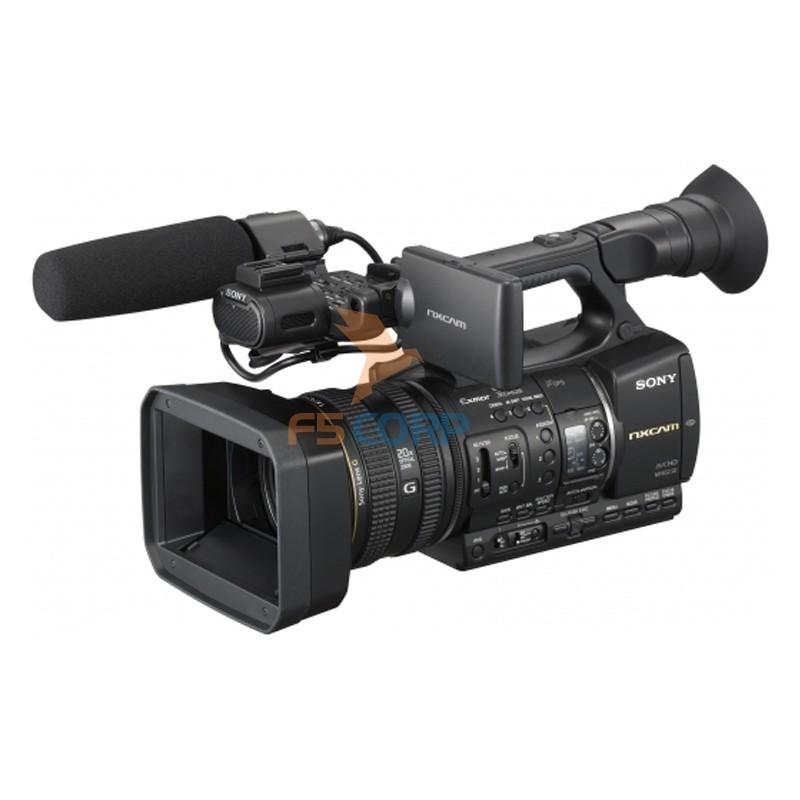Máy quay phim chuyên nghiệp Sony HXR-N5R