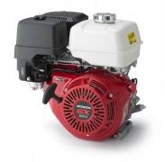 Động cơ xăng Honda - GX390T2 QHTN