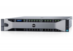 Máy chủ Dell PowerEdge R730 - Chassis with up to 8, 3.5