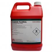 Hóa chất khử trùng và tạo mùi thơm Klenco Power Floral 5 lít
