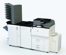 Máy Photocopy Kỹ thuật số RICOH Aficio MP 7502