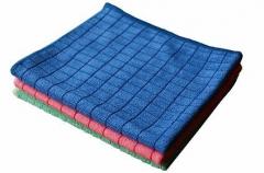 Bộ khăn lau đa năng Microfiber siêu sạch