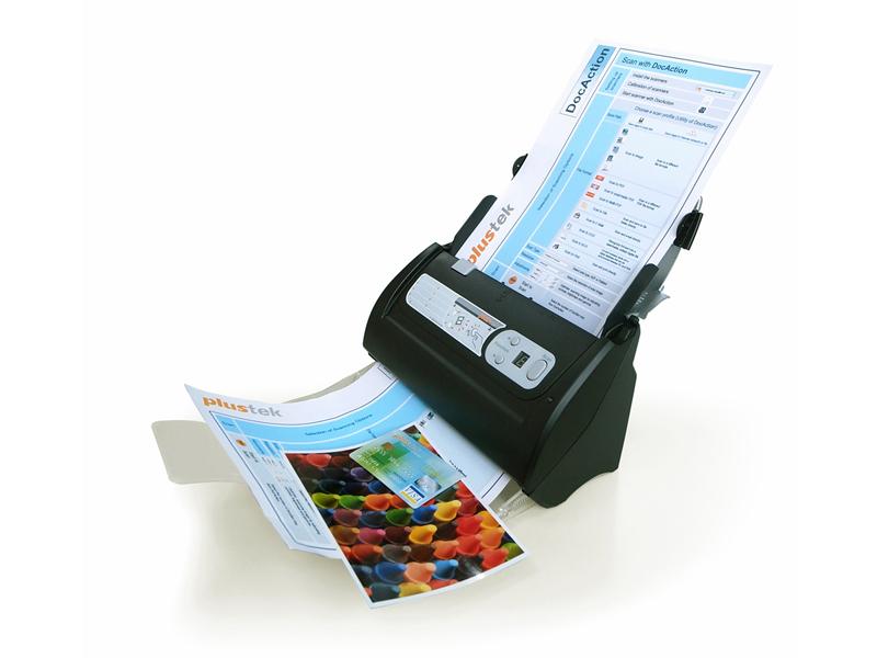 Máy scan Plustek Smart Office PS288
