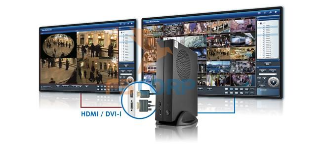 Thiết bị hiển thị hình ảnh Digiever VD-0036/ RC-100