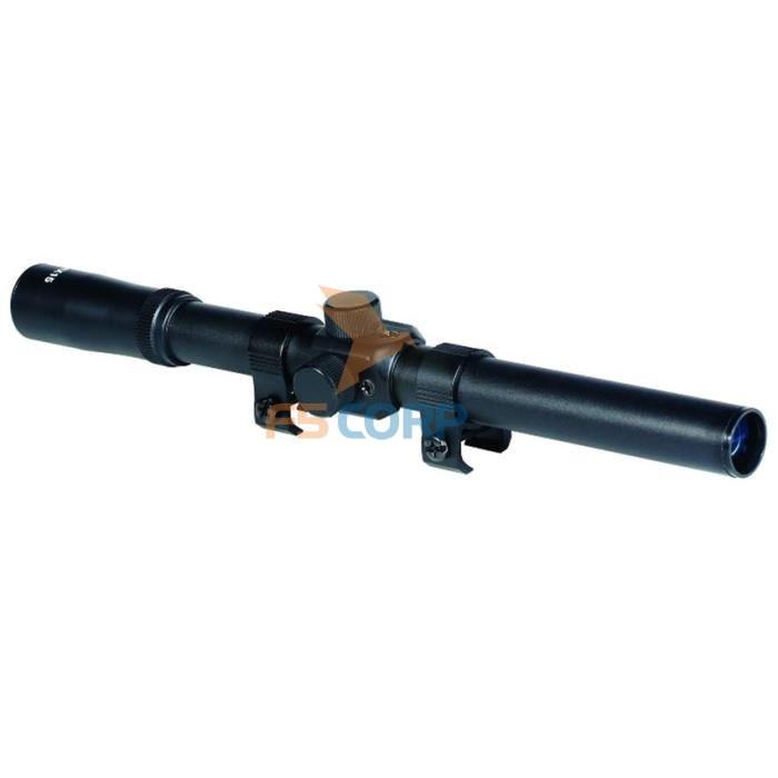 Ống ngắm gắn súng Bushnell 4x20C