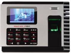 Máy chấm công vân tay & thẻ cảm ứng Ronald Jack  X 938-C