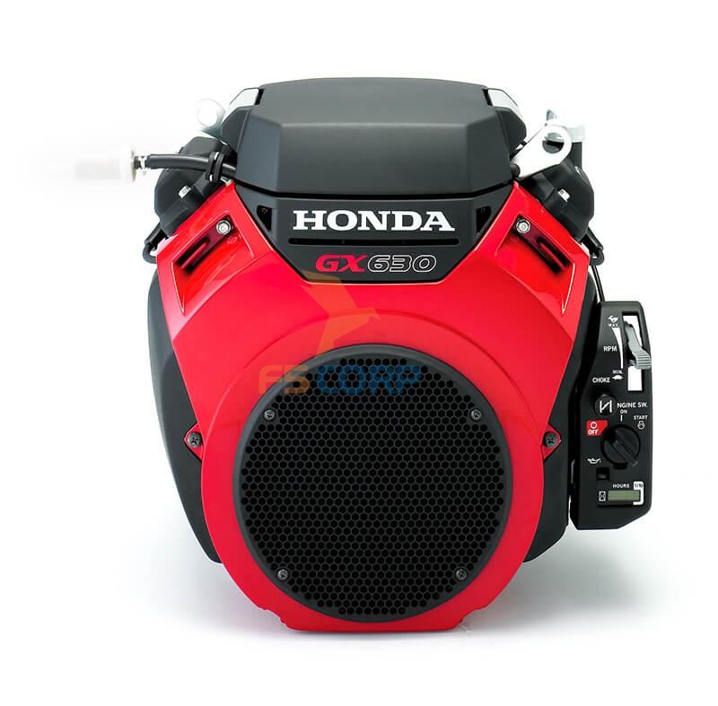 Động cơ xăng Honda - GX630RH QZE4