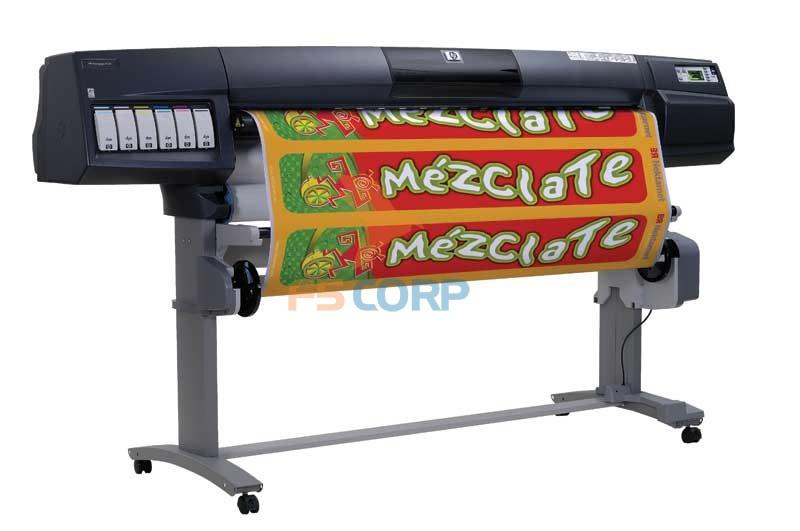HP Designjet 5100 Printer (60