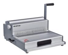 Máy đóng sách đa chức năng Silicon BM-MF360