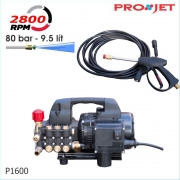 Máy phun áp lực cao Projet P1600