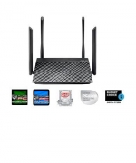 Router ASUS RT-AC1200G+