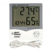 Thiết bị ghi và lưu nhiệt độ, độ ẩm Hobo U14-00
