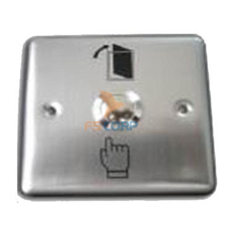 Nút ấn khẩn cấp RISCO Metal Case Panic Button S9086