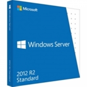 Windows Svr Std 2012 R2 x64 English 1pk DSP OEI DVD 2CPU/2VM
