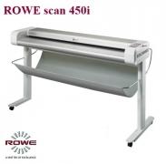 Máy scan khổ lớn Rowe 450i 36