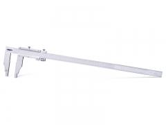 """Thước cặp cơ khí Insize 0-300mm/0-12"""" ( 0.02mm-0.001"""" ) 1214-300"""