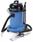 Máy giặt thảm hút bụi, hút nước Numatic CT 470- 2(Kit A40A)
