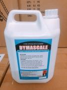 Hóa chất làm mềm xi măng, làm trắng ron xi măng Dyma scale