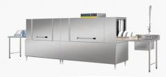 Máy rửa bát công nghiệp JY-C250