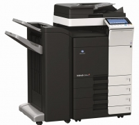 Máy Photocopy màu KONICA Bizhub-C284e