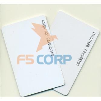 Thẻ cảm ứng mỏng MITA 0.8 mm