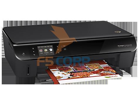 Máy in phun màu HP Deskjet Ink Advantage 4515