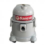 Máy hút bụi hút nước công nghiệp SANCOS 3223W
