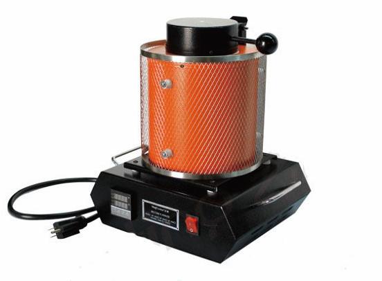 Lò nấu vàng bằng điện trở YiLui MF010