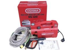 Máy phun xịt rửa xe Oshima OS-120