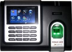 Máy chấm công vân tay & cảm ứng Ronald Jack  X628C + ID