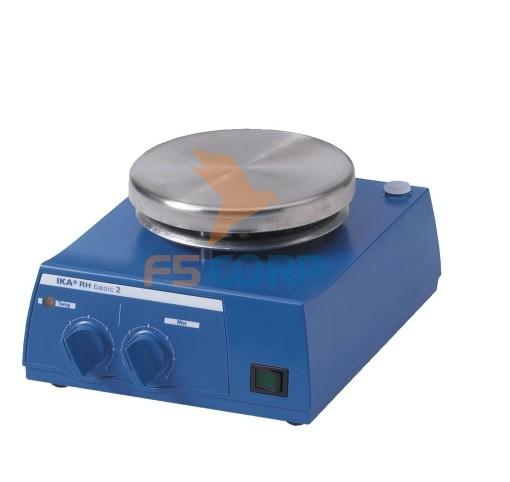 Máy khuấy từ gia nhiệt IKA RH BASIC 2