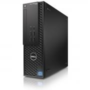 Máy tính để bàn Dell Precision T1700SFF -E3 1240