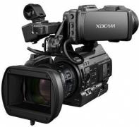 Máy quay phim chuyên nghiệp Sony XDCAM PMW-300K1