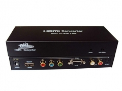 Bộ chuyển HDMI sang composite VGA-EKL 72HK