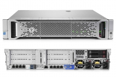 server HP ProLiant DL380 Gen9 E5-2620v3 1P 16GB-R P440ar/2GB 8SFF 500W PS Base
