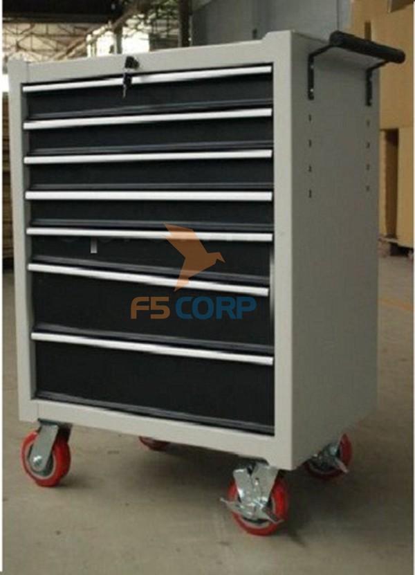 Tủ đựng đồ nghề 7 ngăn TW800/B