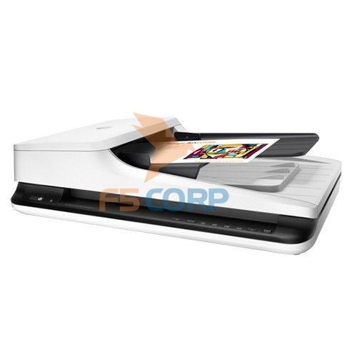 Máy scan HP Scanjet Pro 2500 fn1