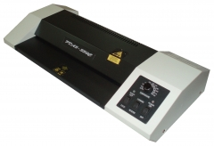 Máy ép Plastic PDA3-330C